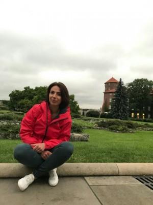 Наталія Білань
