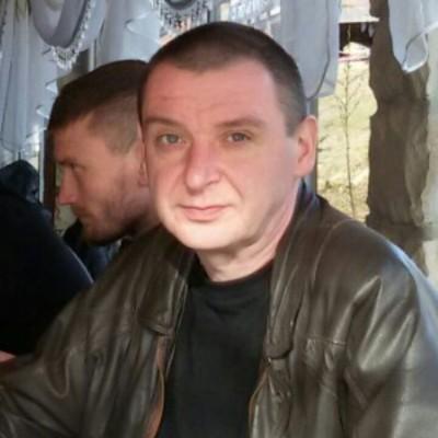 Aleks Strelnik