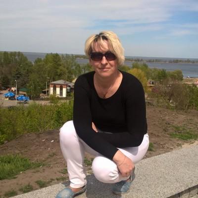 Юлия Литвиненко