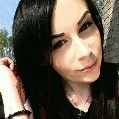 Kristina  Kravtsova