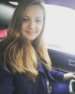 Viktoriia Havrylchyk