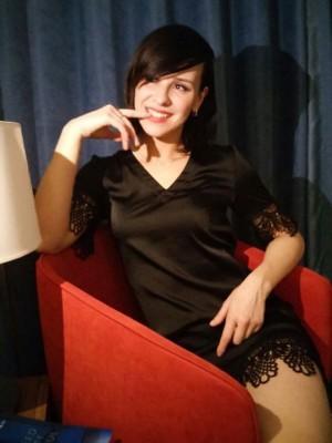 Irina  Zaharchenko