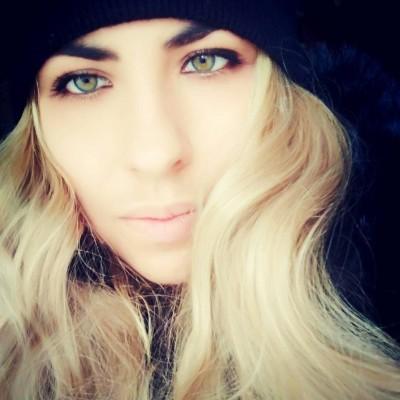 Tanya  Goncharuk