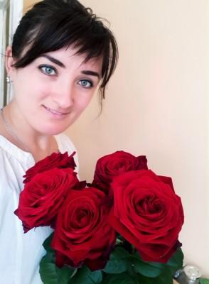 Oksana Demko