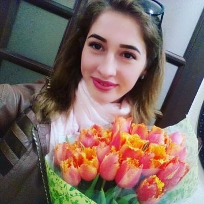 Tanyusha  Sergeeva