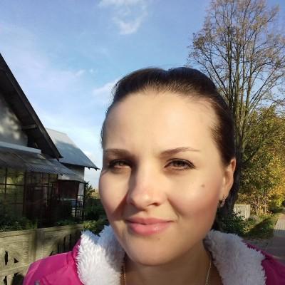 Olesia Melnykova