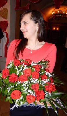 Марія Крокуш