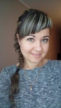 Ната Бандурова