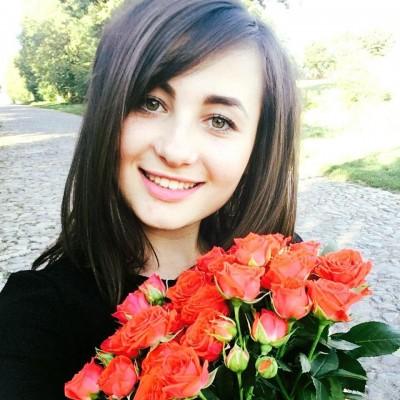 Daria Carenko