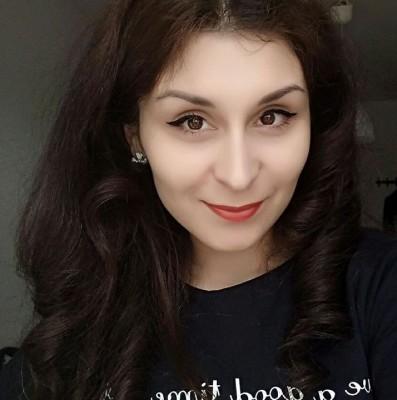Maria Krywa Szczerbaczuk