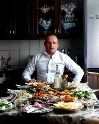 Андрей Мазурик
