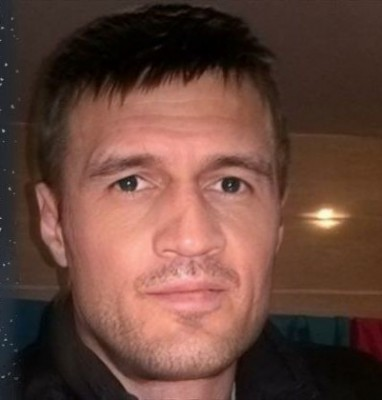 Валентин Тимощук