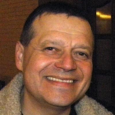 Taras  Kuzmyuk