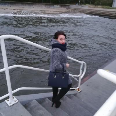 Nastya Koryako