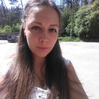 Snezhana Gogolenko