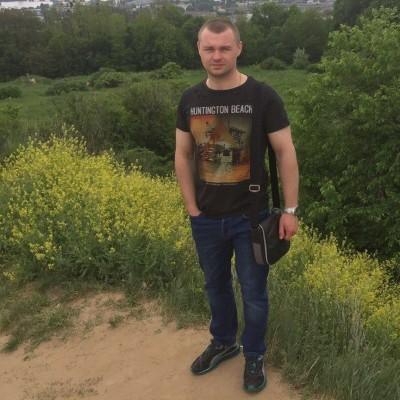 Vadym Danylchenko