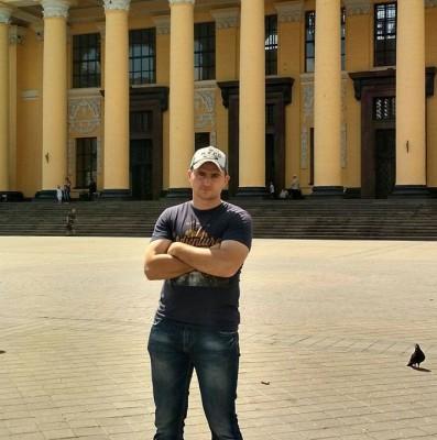 Dmitry Gromov