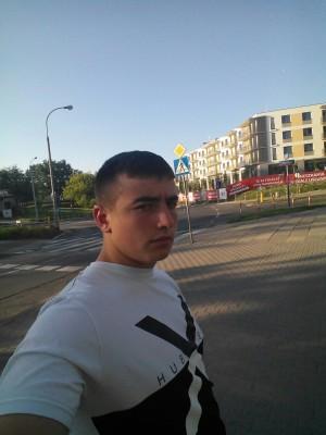 Саня Сокалюк