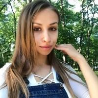 Наталя Дмитрук
