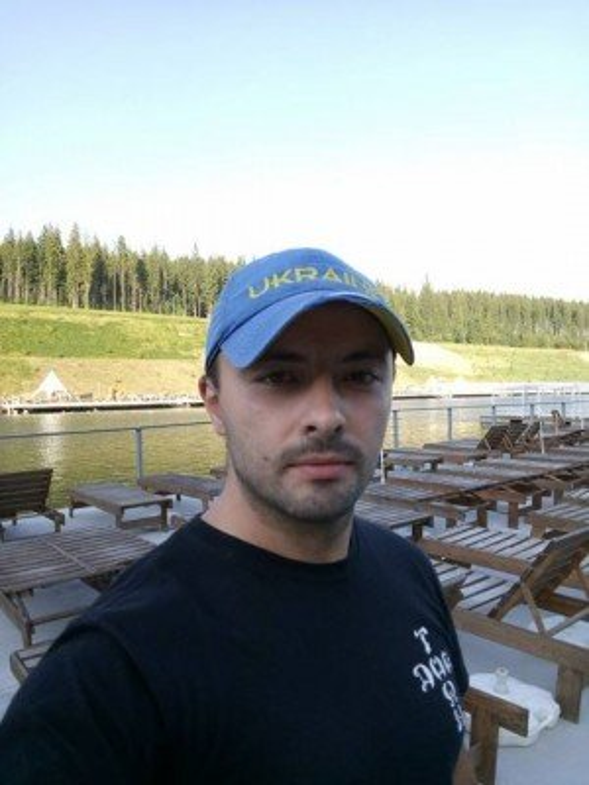 Дмитрий Буханчук