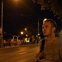Николай Горишний