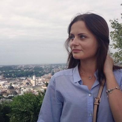 Maria Rizun