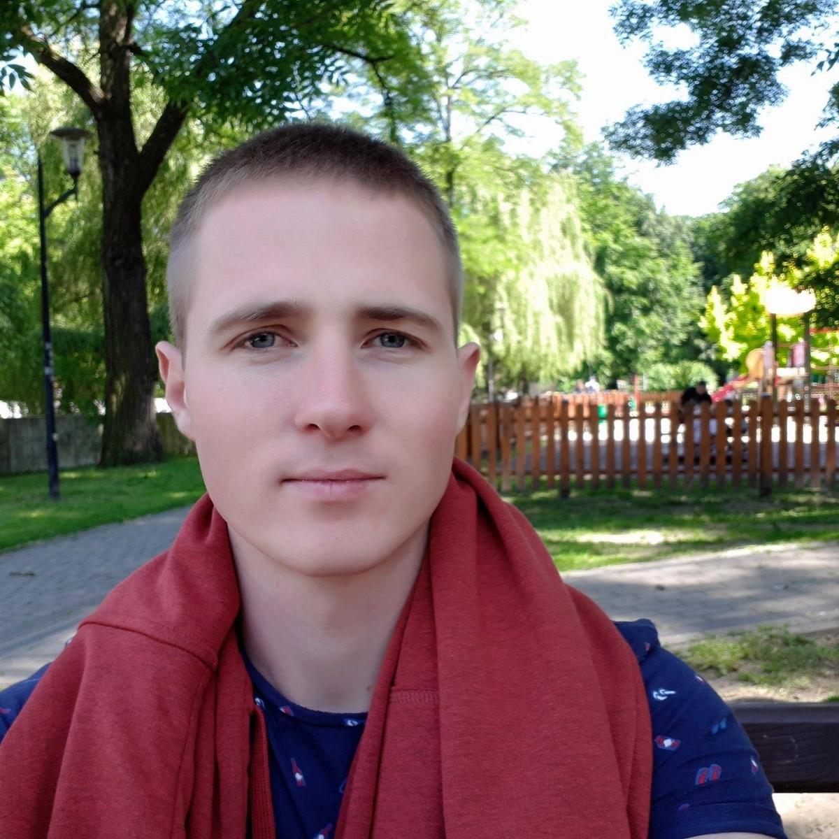 Maks Vasilenko