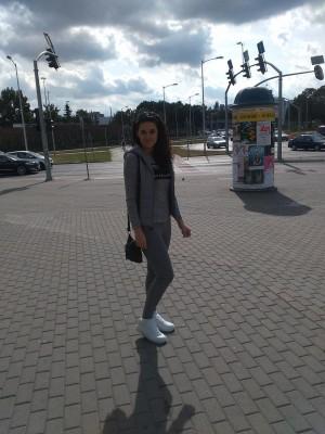 Katerina Vizhevska