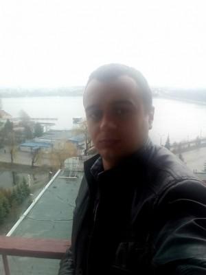 Pavel Levytskyi
