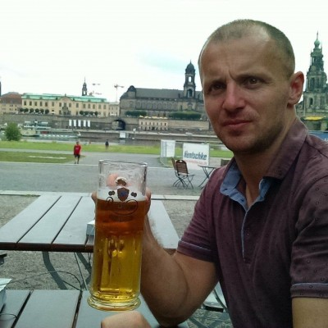 Andrey  Mazur
