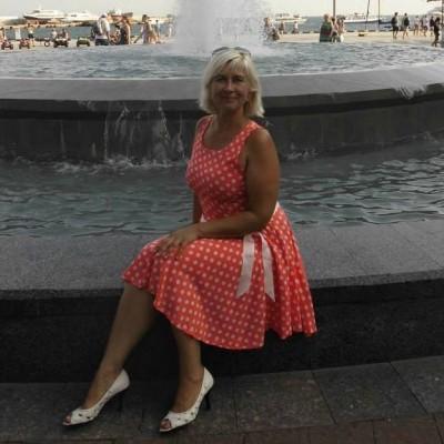 Ірина Онищенко