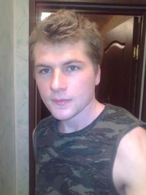 Dmitriy Hrabko