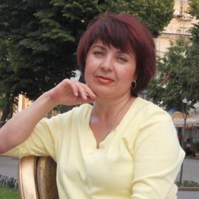 Наталья Рагнева