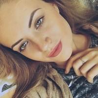 Алина Сёмка