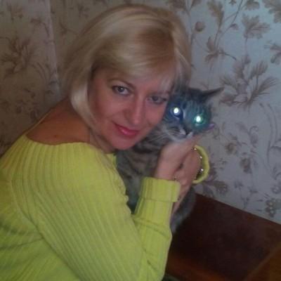 Вікторія Горецька