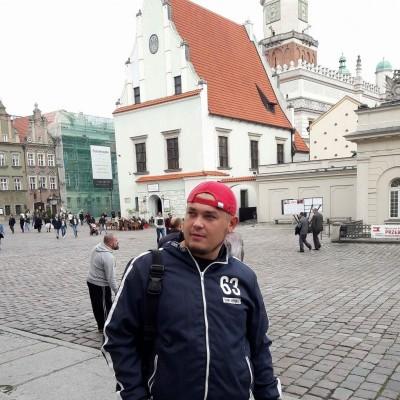 Sergey  Bandura