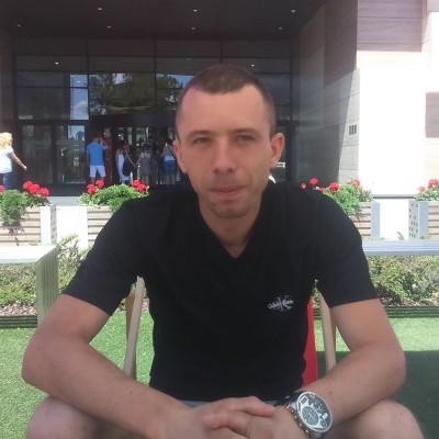 Dmitro Hrabovskyi