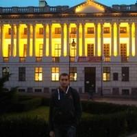 Андрій Омельчук