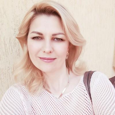 Olga Deryavska