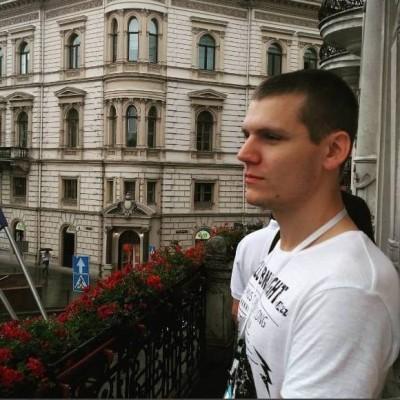 Дмитрий Апаткин
