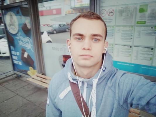Olezhka Haliychuk
