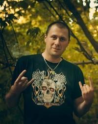 Виктор Попроцкий