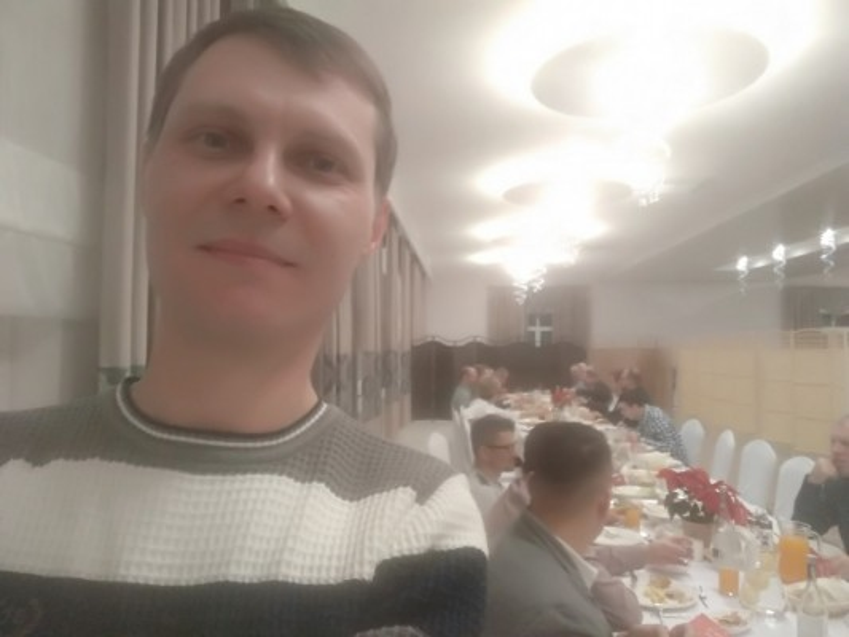 Олександр Муравський