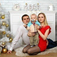 Анна Водник