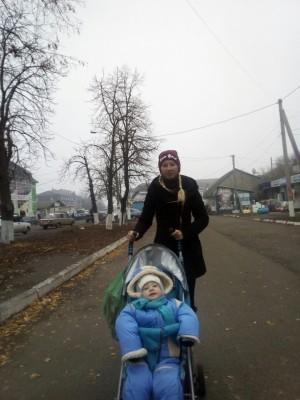 Наталья Аркадьевна Корниенко