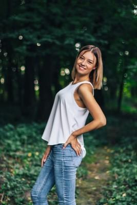Olea Панфілова