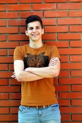 Misha Bortnyk