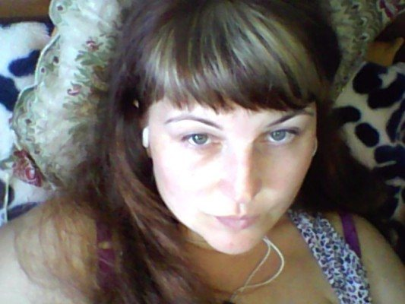 Vasylyna1980 Флористка