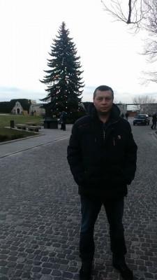 Олег Трофименко