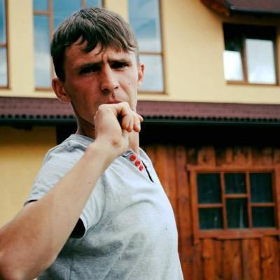 Жека Бойко